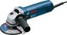Esmerilhadeira angular Bosch GWS 6-115 Professional   220V - Imagem 1