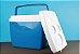 Caixa Térmica 26 Litros Azul - MOR - Imagem 3