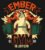 Camiseta Unissex - Pokemon Ember Gym - Imagem 2