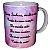 Caneca de Porcelana Nossa Senhora Aparecida - Cuida de Mim - Imagem 4