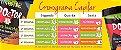 Inoar Doctor Kit Cronograma Capilar c/ 4 Produtos - Imagem 2