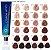 Tintura Wella Color Perfect 7/1 Louro Medio Acinzentado - 60g - Imagem 2
