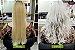 Forever Liss Mega Blond Black Máscara Matizadora 500ml (+brinde) - Imagem 4