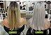 Forever Liss Mega Blond Black Máscara Matizadora 500ml (+brinde) - Imagem 2