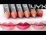 NYX Lápis Boca SPL839 Slim Lip Pencil - Dolly Pink - Imagem 2