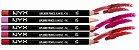 NYX Lápis Boca SPL845 Slim Lip Pencil - Hot Pink - Imagem 3