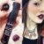 Nyx Gloss Soft Matte Lip Cream - SMLC21 Transylvania - Imagem 4