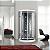 Cabine Multifuncional de Hidromassagem com Sauna - Ares 1 - Novellini - Imagem 1