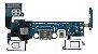 CONECTOR DE CARGA SAMSUNG A5/A500 F/M GALAXY A5 DOCK COMPLETO - Imagem 1