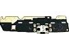 CONECTOR DE CARGA MOTOROLA XT1922 MOTO G6 PLAY / MOTO E5 XT1944 - DOCK COMPLETO - Imagem 2