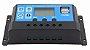 Controlador de Carga Solar 20A 12V/24V PWM Ysmart Tech RBL-20A - Com Display LCD - Imagem 2