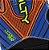 Luva Penalty Delta Flat VIII Azul e Laranja - Imagem 3