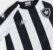 Camisa Botafogo I 20/21 s/n° Torcedor Kappa Masculina - Preto e Branco - Imagem 3