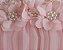 Vestido infantil festa tule - Imagem 2
