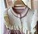 Vestido lã manga comprida - Imagem 2
