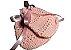 Sapatinho de bebê crochê de algodão - Imagem 3