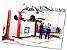 Elevador Automotivo para Veículos Leves 2500KG TRIFÁSICO - Imagem 7