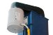 Elevador Automotivo 4100kg / Lubrificação Automática a Óleo / Monofásico - ENGECASS  - Imagem 3
