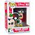 Pop! Disney: Minnie Mouse(Natal) #613 - Funko - Imagem 2