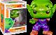 Pop! Dragon Ball: Piccolo #704 - Funko Metallic - Imagem 1