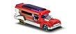 Hot Wheels 2020 Hw Metro Road Bandit, Red 7/250 - Imagem 1