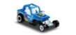 Hot Wheels - '42 Willys MB Jeep - GHB87 - Imagem 1