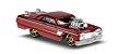 Hot Wheels 2020 Tooned '64 Chevy Impala, Red 58/250 - Imagem 1