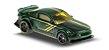 Hot Wheels - 2005 Ford Mustang - GHF29 - 19/250 - Imagem 1