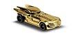 Hot Wheels - Batmobile Dourado - Edição Especial DC - GLN68 - 9/250 - Imagem 1