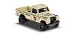 Hot Wheels - Land Rover Series III Pickup - 3/250 - GHG13 - Imagem 1