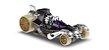 Hot Wheels - Tur-Bone Charged - 127/250 - GHD42 - Imagem 1
