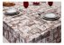 Toalha de Mesa Retangular 1,60 x 2,70 cm Chicken Kacyumara - Imagem 2