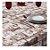 Toalha de Mesa Quadrada 1,60 x 1,60 cm Chicken Kacyumara - Imagem 1