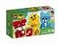 LEGO Duplo O Meu Primeiro Quebra-Cabeças com Animais de Estimação - 10858 - Imagem 1