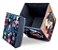 Porta Objeto Banquinho Avengers Zippy  - Imagem 1