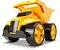 Combo Construção Trator e Caçamba - Imagem 2