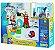 Trenzinho Thomas e Friends Torre de Resgate Mattel  FVL70 - Imagem 4
