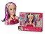 Boneca Barbie Styling Hair Head Faces Pupee - Imagem 1