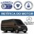 Retífica de motor Mercedes-Benz Sprinter Pacote Econômico - Imagem 4