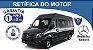 Retífica de motor Mercedes-Benz Sprinter Pacote Econômico - Imagem 1