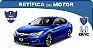 Retífica de motor Honda Civic pacote econômico - Imagem 1
