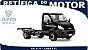 Retífica de motor Iveco Daily Turbo Diesel Pacote Completo - Imagem 1