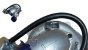 Turbina Turbocompressor Hyundai HR 2.5 8v Okobo OKTB-379 4D56T D4BH - Imagem 2