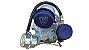 Turbina Turbocompressor Hyundai HR 2.5 8v Okobo OKTB-379 4D56T D4BH - Imagem 4