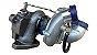 Turbina Turbocompressor Mitsubishi L200 2.5 Turbo 8v 4D56T Okobo OKTB-379 - Imagem 3