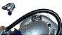 Turbina Turbocompressor Mitsubishi L200 2.5 Turbo 8v 4D56T Okobo OKTB-379 - Imagem 2