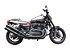 """Ponteira do Escapamento Torbal Harley Davidson Sportster Xr 1200 3 """" Polegadas Corte Reto - Imagem 1"""