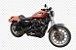 "Escapamento Torbal Harley Davidson Sportster 883 R 06-13 2 "" Pol. Reto Inclinado Lateral - Imagem 2"