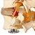 Vértebras Lombares 4 Peças - TGD-0153-C - Imagem 2