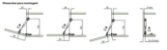 Mini Pistão a Gás Força Inversa - Imagem 2